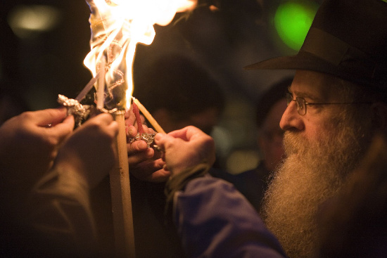 Image: Chanakuh, by Thomas Hawk